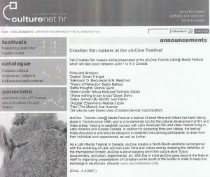 Culturenet