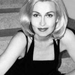 Stanka Gjuric as model