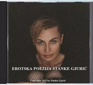 CD i audio kaseta 'Erotska poezija Stanke Gjuric'